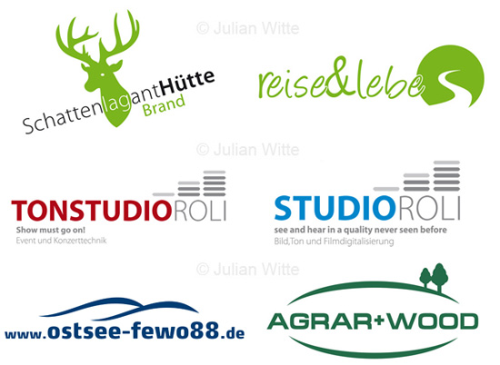 logo günstig erstellen lassen
