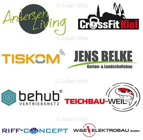 Logoentwicklung Grafiker